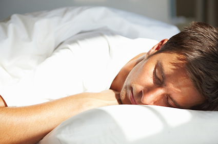 How to get a good night's sleep using hypnotherapy